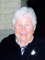 Mary Quinlan