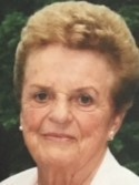 "Mary E. ""Mae"" Capobianco (Finnigan)"